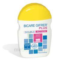 Gifrer Bicare Plus Poudre double action hygiène dentaire 60g à CHASSE SUR RHONE