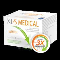 XL-S Médical Comprimés capteur de graisses B/60 à CHASSE SUR RHONE