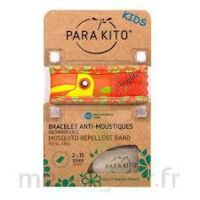 Para'kito Kids Bracelet Répulsif Anti-moustique Toucan à CHASSE SUR RHONE