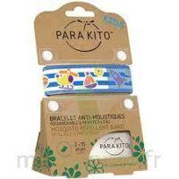 PARA'KITO KIDS Bracelet répulsif anti-moustique toys
