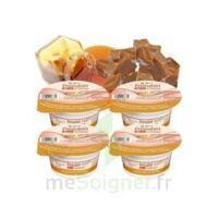 Fresubin 2kcal Crème sans lactose Nutriment caramel 4 Pots/200g