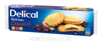 Délical Nutra'Cake Biscuit chocolat 3 Sachets/105g à CHASSE SUR RHONE