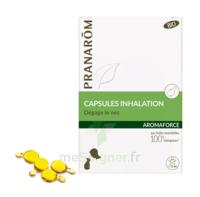 Aromaforce Caps inhalation bio B/15