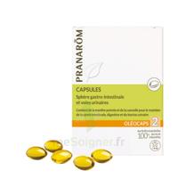 Oléocaps 2 Caps Santé Intestinale Bio B/30 à CHASSE SUR RHONE