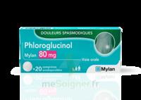 Phloroglucinol Mylan 80 Mg, Comprimé Orodispersible à CHASSE SUR RHONE