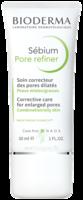 Sebium Pore Refiner Concentré Correcteur Pores Dilatés T/30ml à CHASSE SUR RHONE