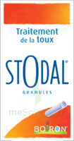 Boiron Stodal Granules Tubes/2 à CHASSE SUR RHONE