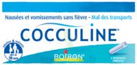 Boiron Cocculine Granules en récipient unidose Doses/6 à CHASSE SUR RHONE