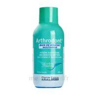 Arthrodont Bain Bch Fl300ml1 à CHASSE SUR RHONE