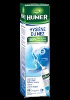 Humer Hygiène Du Nez - Spray Nasal 100% Eau De Mer Spray/150ml à CHASSE SUR RHONE