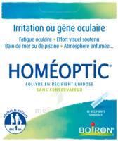 Boiron Homéoptic Collyre unidose à CHASSE SUR RHONE