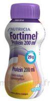 Fortimel Protein Sans Lactose, 200 Ml X 4 à CHASSE SUR RHONE