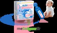 Audibaby Solution Auriculaire 10 Unidoses/2ml à CHASSE SUR RHONE