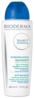 Node P Shampooing Antipelliculaire Apaisant Fl/400ml à CHASSE SUR RHONE