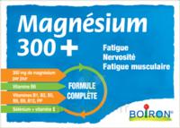 Boiron Magnésium 300+ Comprimés B/80 à CHASSE SUR RHONE