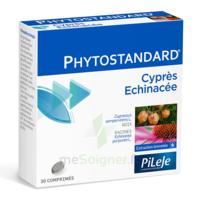 Pileje Phytostandard - Cyprès / Echinacée 30 Comprimés à CHASSE SUR RHONE