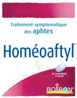 Boiron Homéoaftyl Comprimés à CHASSE SUR RHONE