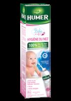 Humer Hygiène Du Nez - Spray Nasal 100% Eau De Mer Nourrisson / Enfant à CHASSE SUR RHONE