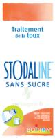 Boiron Stodaline sans sucre Sirop à CHASSE SUR RHONE