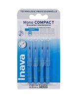 Inava Brossettes Mono-compact Bleu Iso 1 0,8mm à CHASSE SUR RHONE