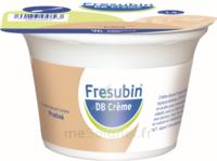 Fresubin Db Creme Nutriment Vanille 4 Pots/200g à CHASSE SUR RHONE