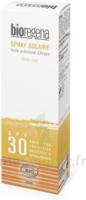 BIOREGENA SOLAIRE SPF30 Crème bio T/90ml à CHASSE SUR RHONE