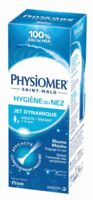 Physiomer Solution Nasale Adulte Enfant Jet Dynamique 135ml à CHASSE SUR RHONE