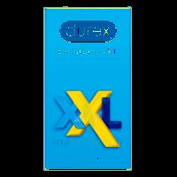 Durex Comfort Xxl Préservatif Lubrifié B/10 à CHASSE SUR RHONE