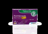 Esomeprazole Mylan Conseil 20 Mg, Gélule Gastro-résistante à CHASSE SUR RHONE